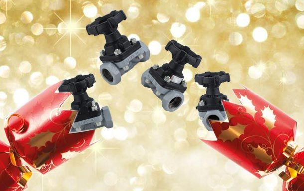 On the 4th day of christmas we bring to you 4 gemu 675 screwed on the 4th day of christmas we bring to you 4 gemu 675 screwed diaphragm valves available to buy online httpsvalvesonlinegemu 675 ccuart Choice Image