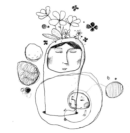 illustrated by Samuel Ribeyron