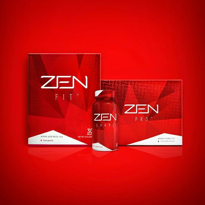ZEN BODI ™. ...the holistic approach to fat loss.