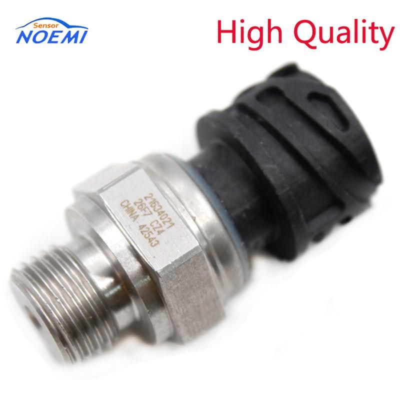 Oil fuel pan pressure sensor 21634021 for Volvo TRUCK D12 D13