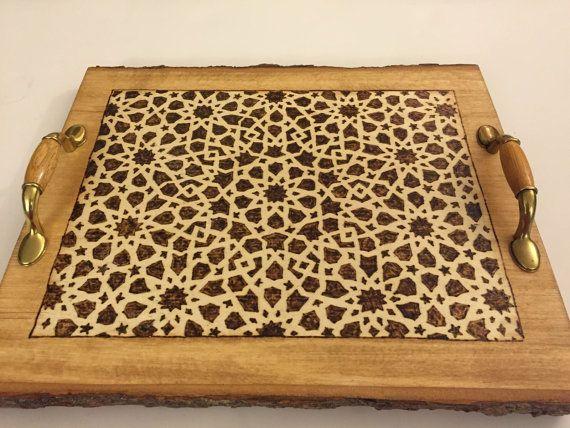 Decorative Trays Impressive Decorative Tray Coffee Table Tray Coaster Tray Moroccan Design Inspiration Design