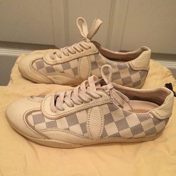 Louis Vuitton Sneakers | Louis vuitton