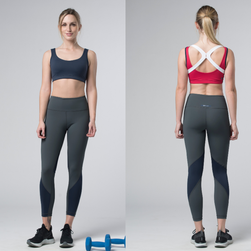 Peony Bra Athletic outfits, Sport outfits, Active outfits