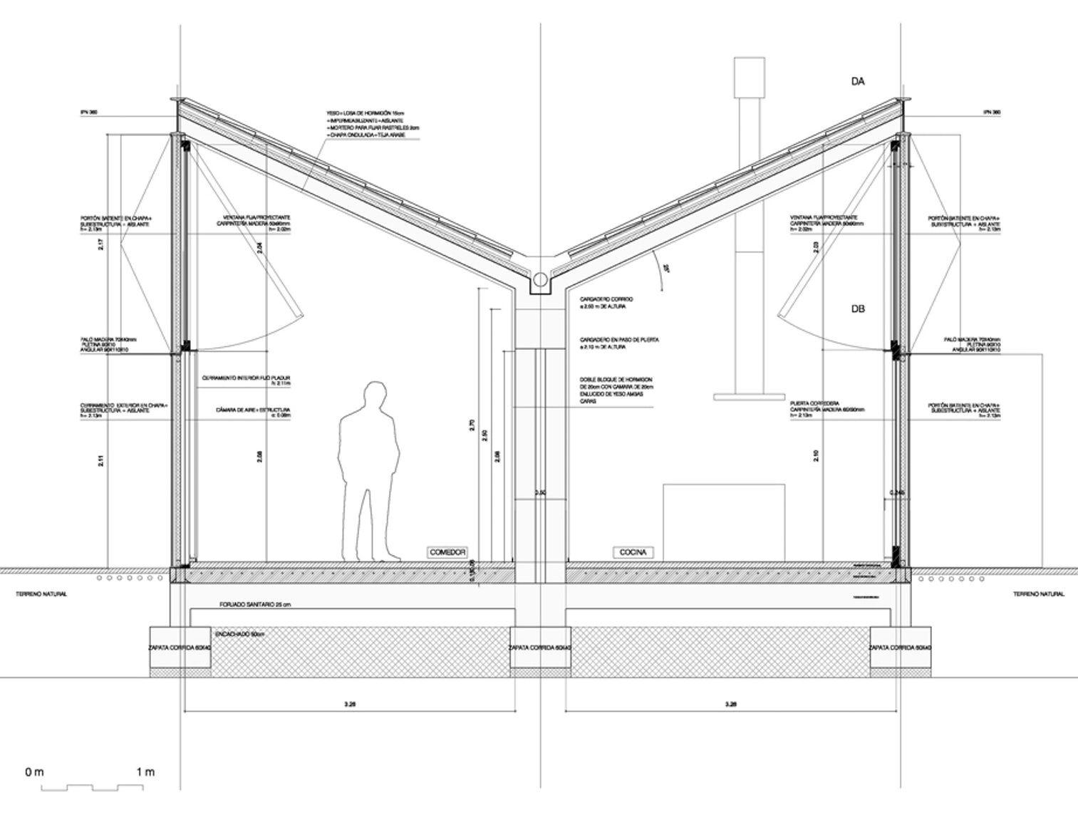 Let It Pour: 8 Architectural Details to Harvest Rainwater