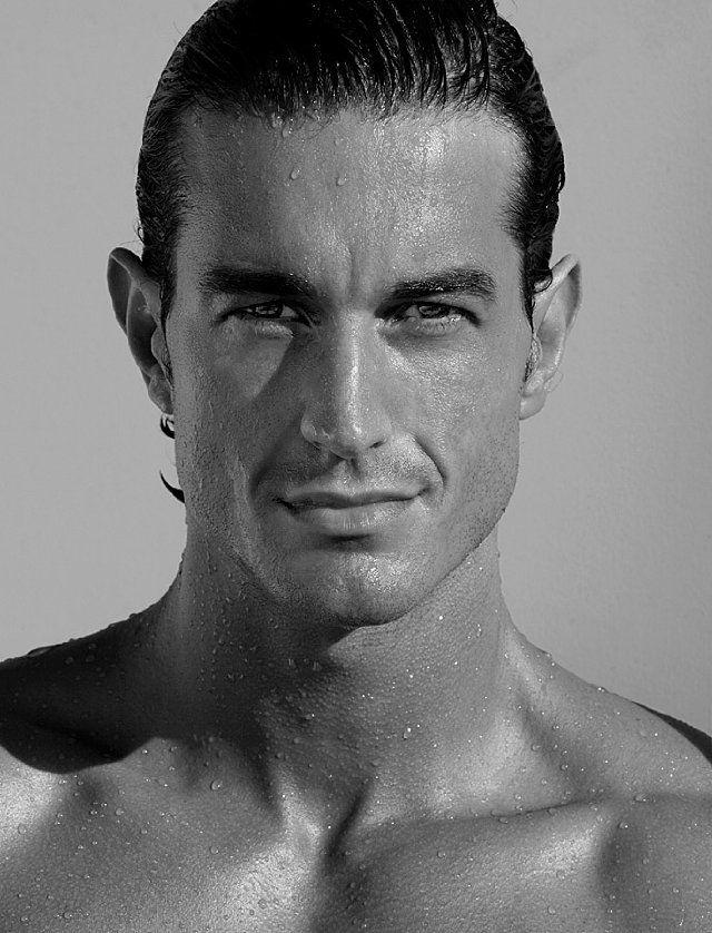 Thierre di Castro - Male Models - AdonisMale