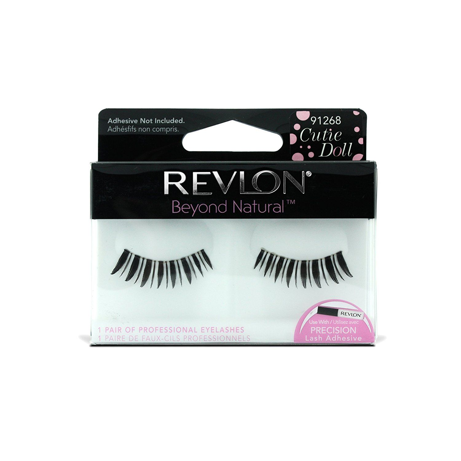 Revlon Beyond Natural Lashes Cutie Doll Read More At The Image