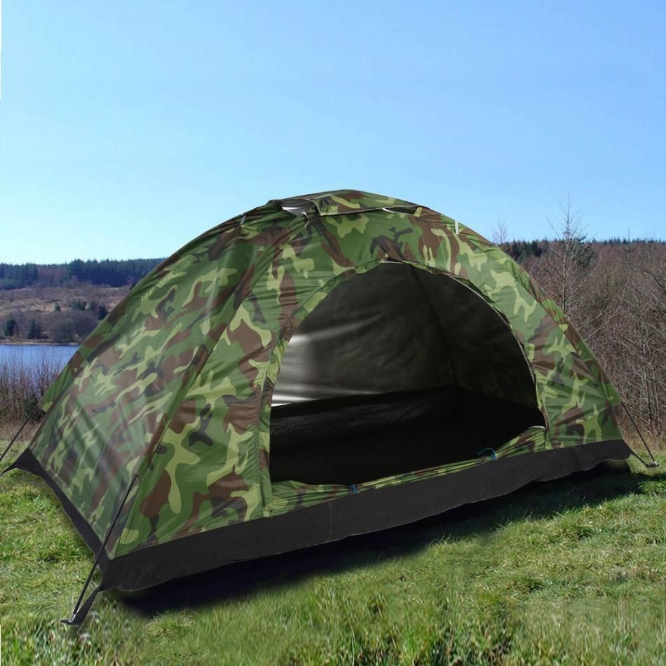Camping Camouflage Tent, 2019   Products
