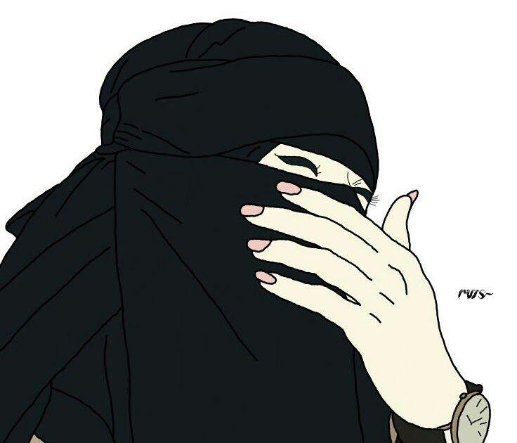 Gambar Kartun Wanita Muslimah Sedih 30 Gambar Kartun Wanita Berhijab Sedang Sedih Gambar Kartun Hijab Sedih Kata Kata Bijak Download Kartun Muslimah Sedih Downloa Di 2020 Gambar Kartun Potret Diri