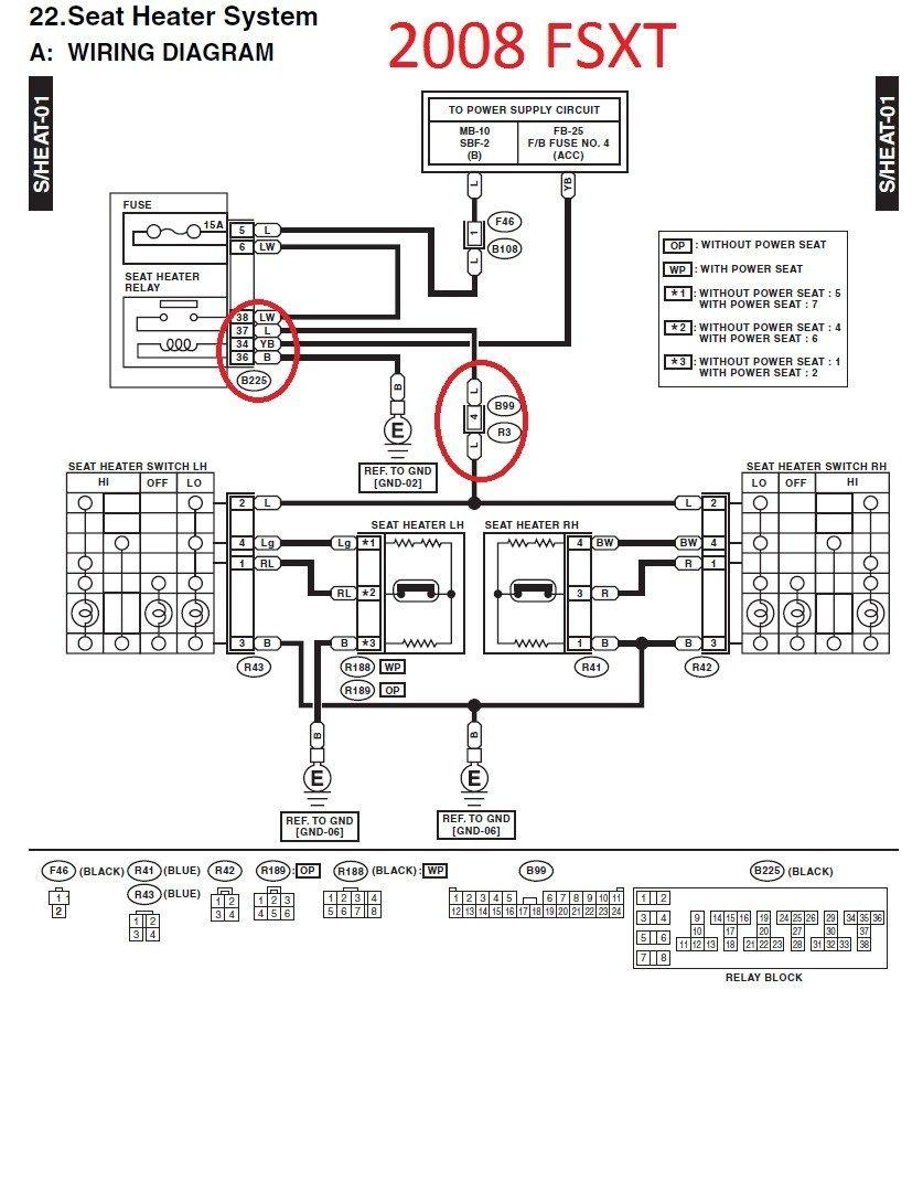 E46 M3 Seat Wiring Diagram 1988 Yamaha Tw200