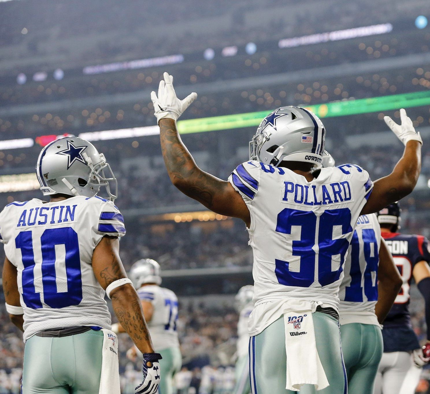 Pin by Doug Cameron on Dallas Cowboys 2019 (With images