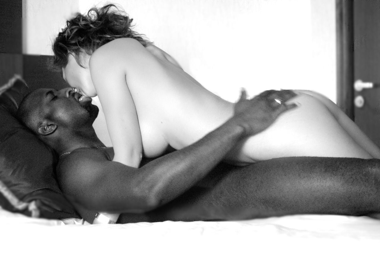 Interracial sex stories from the past