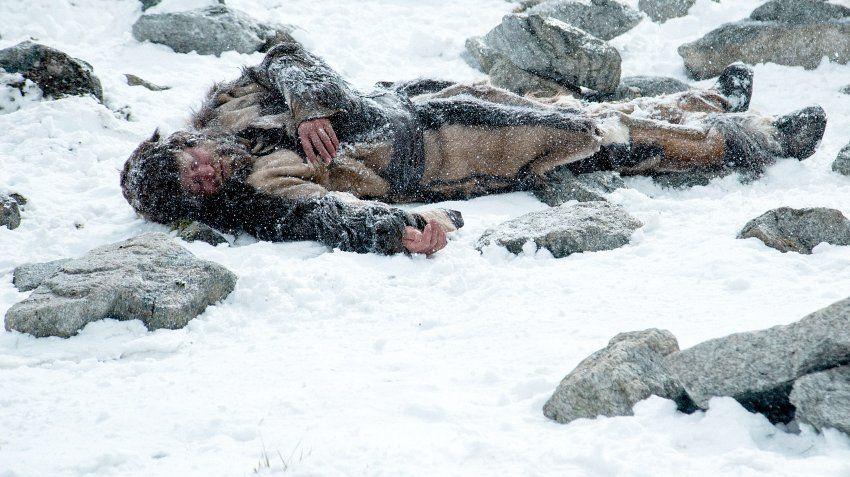 """Nachricht:  http://ift.tt/2AiZDbB Ötzi-Film """"Der Mann aus dem Eis"""": Der Steinzeit-Neurotiker"""