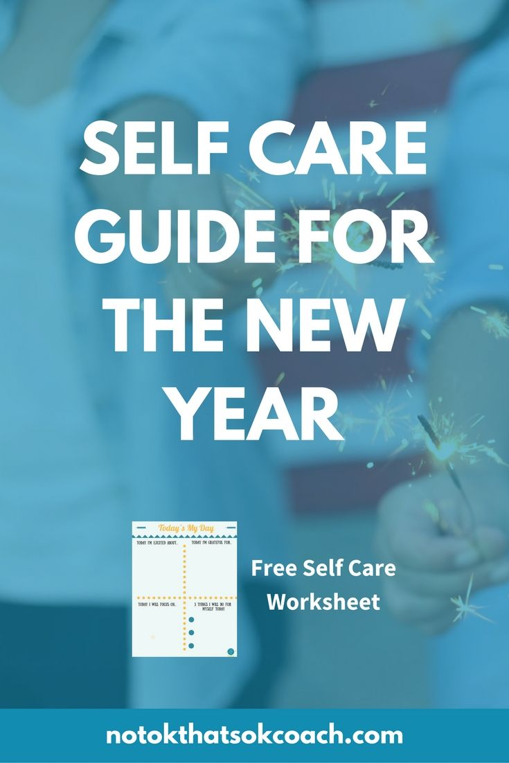 Ready to focus on some self care in the New Year. Click to download ...