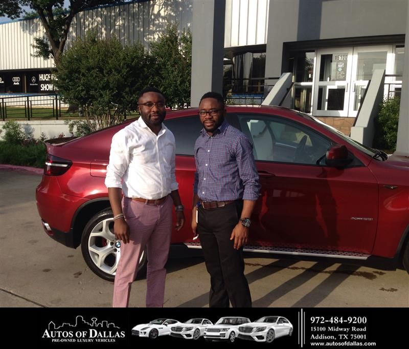 Happybirthday To Felix From Bryan Roth At Autos Of Dallas Https