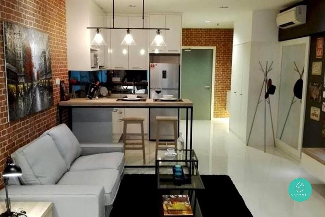 How much does it cost to renovate in malaysia small