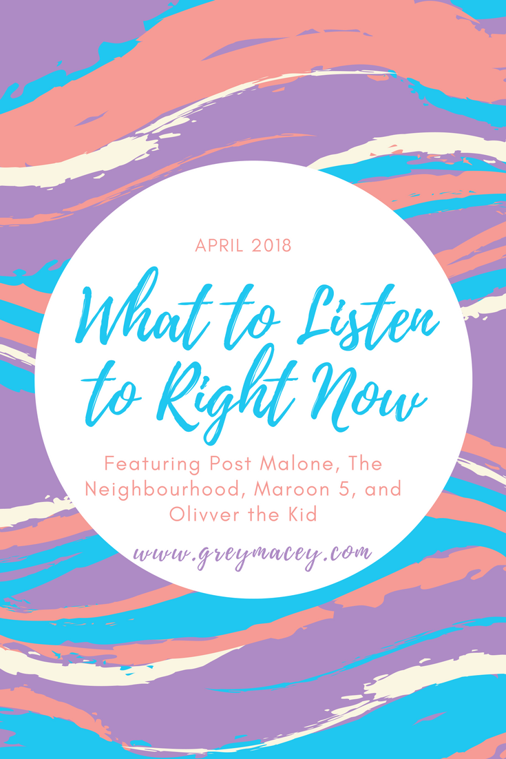 What you should be listening to right now april 2018 what you should be listening to right now music post about artists to listen to in april 2018 features info on the artists info music videos and more stopboris Image collections
