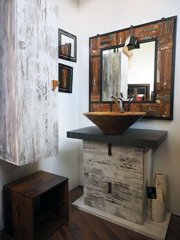 Arredo bagno etnico mobili bagno online componibili in stile zen ...