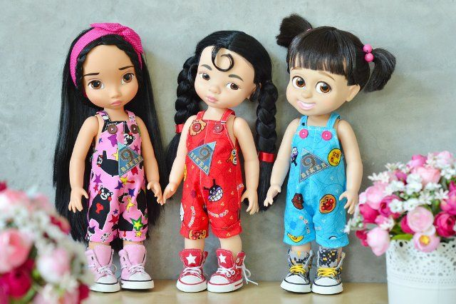 Интересные фото кукол из интернета - Бэйбики(이미지 포함) | 인형 옷