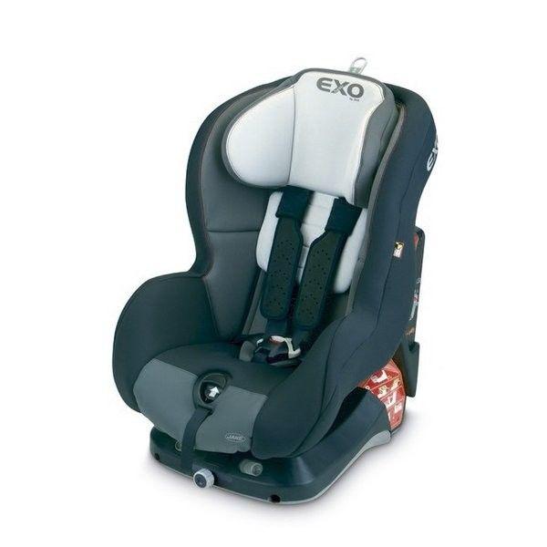 Exo Isofix Jané - Sillas de Seguridad - Transporte - Mothercare.