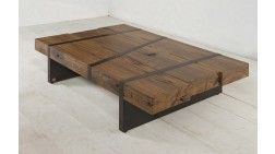 Digby Beam Table by Aellon