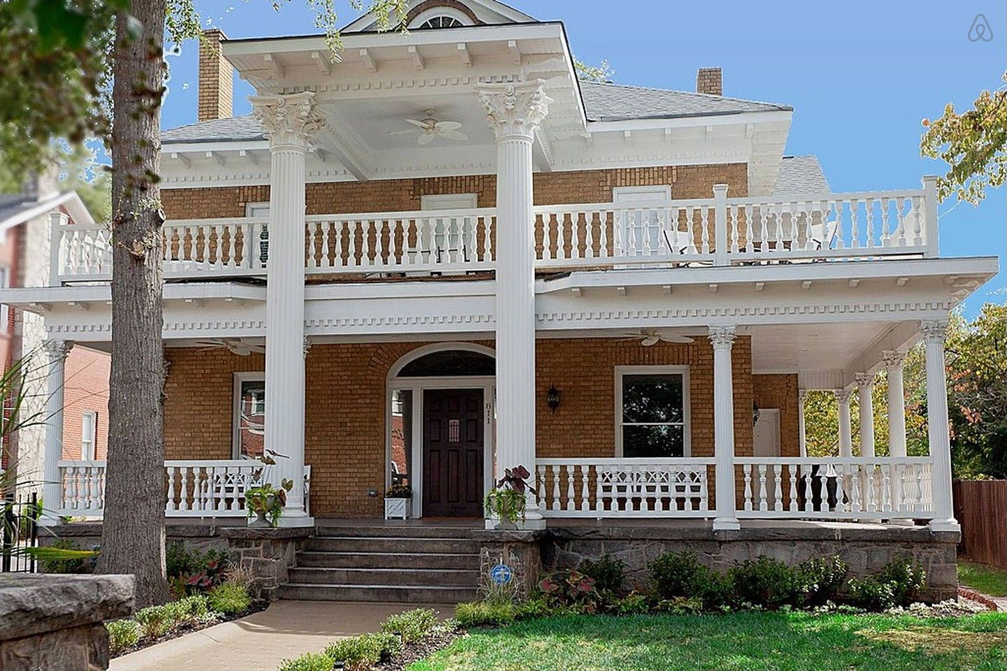 Perfect Virginia Highlands Mansion Vacation Rental In
