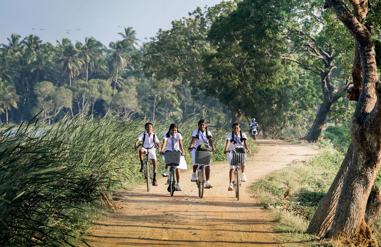 #followforfollowback #follow4followback #followtrain #like4like #followfollow #followbackinstantly#travelpic #travelgram #instago#SriLanka #Ceylon #LKA#cycling #schoolgirlscycling#schoolgirls#thisssamaharamaya #rural #rurallife