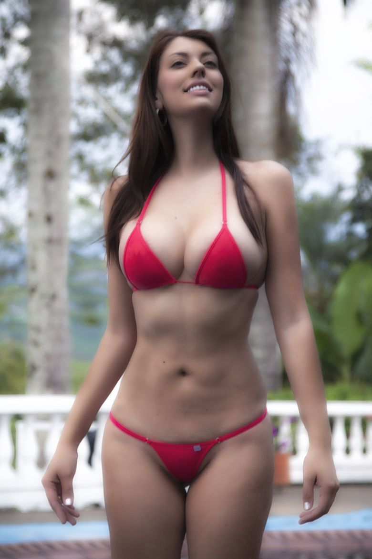 Bikini Julia Kovalchuk nude photos 2019