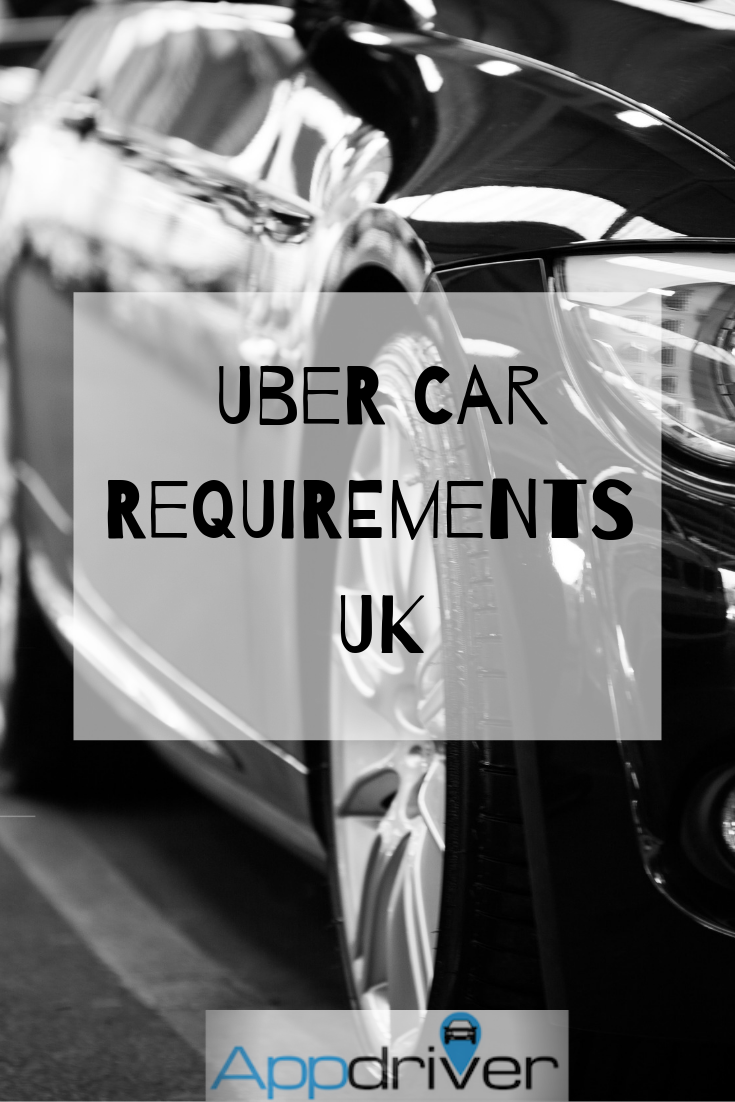 Uber Black Car List >> Not Every Car Qualifies To Drive For Uber So Check The