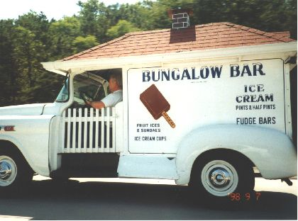 Bungalow Bar Ice Cream Kids Would Sing Tastes Like Tar Stick