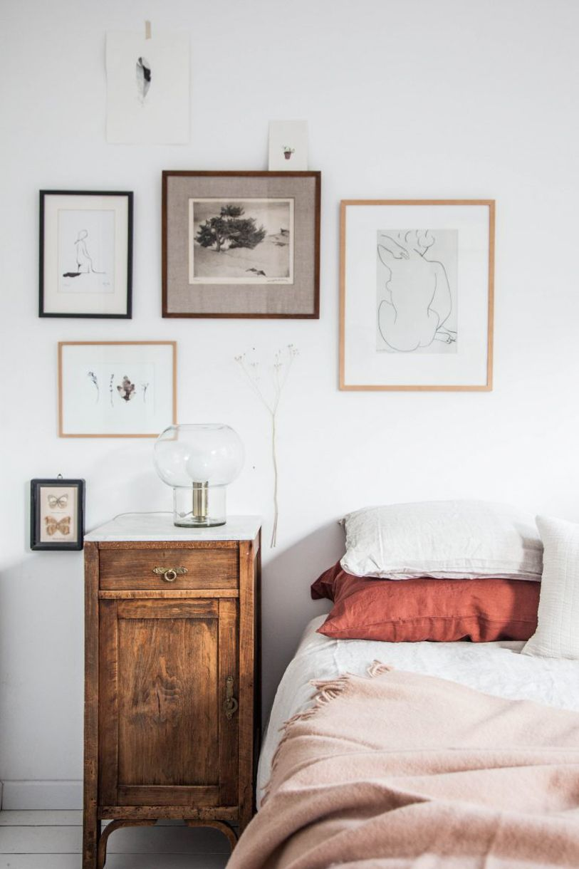 The Best French Inspired Art   Home decor bedroom, Remodel ...