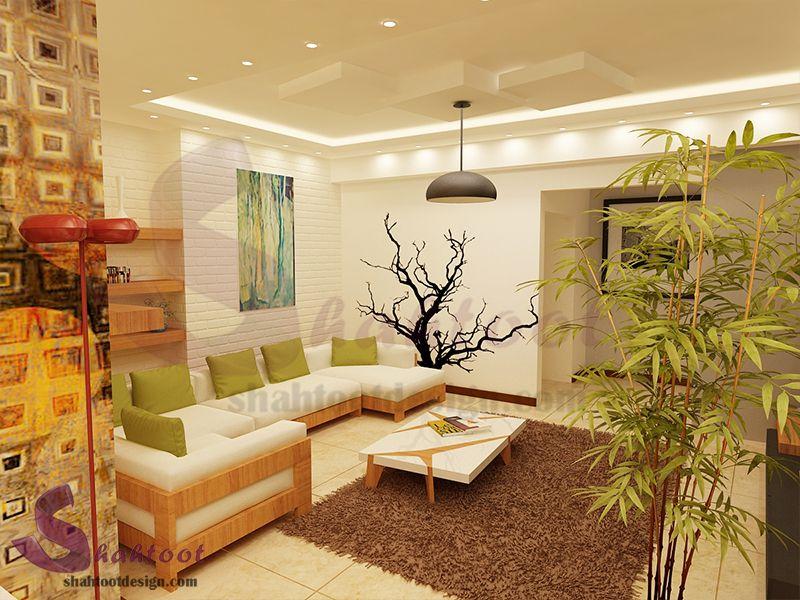طراحی دکوراسیون منزل 220 متری در شهران Home House Design Home Decor