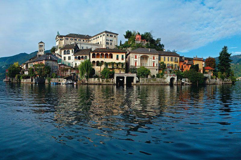Hotel Lastminute a Verbania al Lago Maggiore in Albergo Tranquillo - Hotel Pesce d'Oro