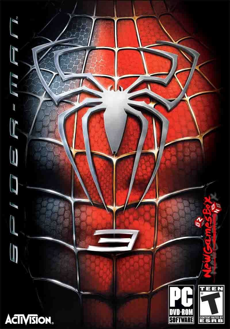 How to Download & Install SPIDER MAN 3 (no torrent) | how to ...