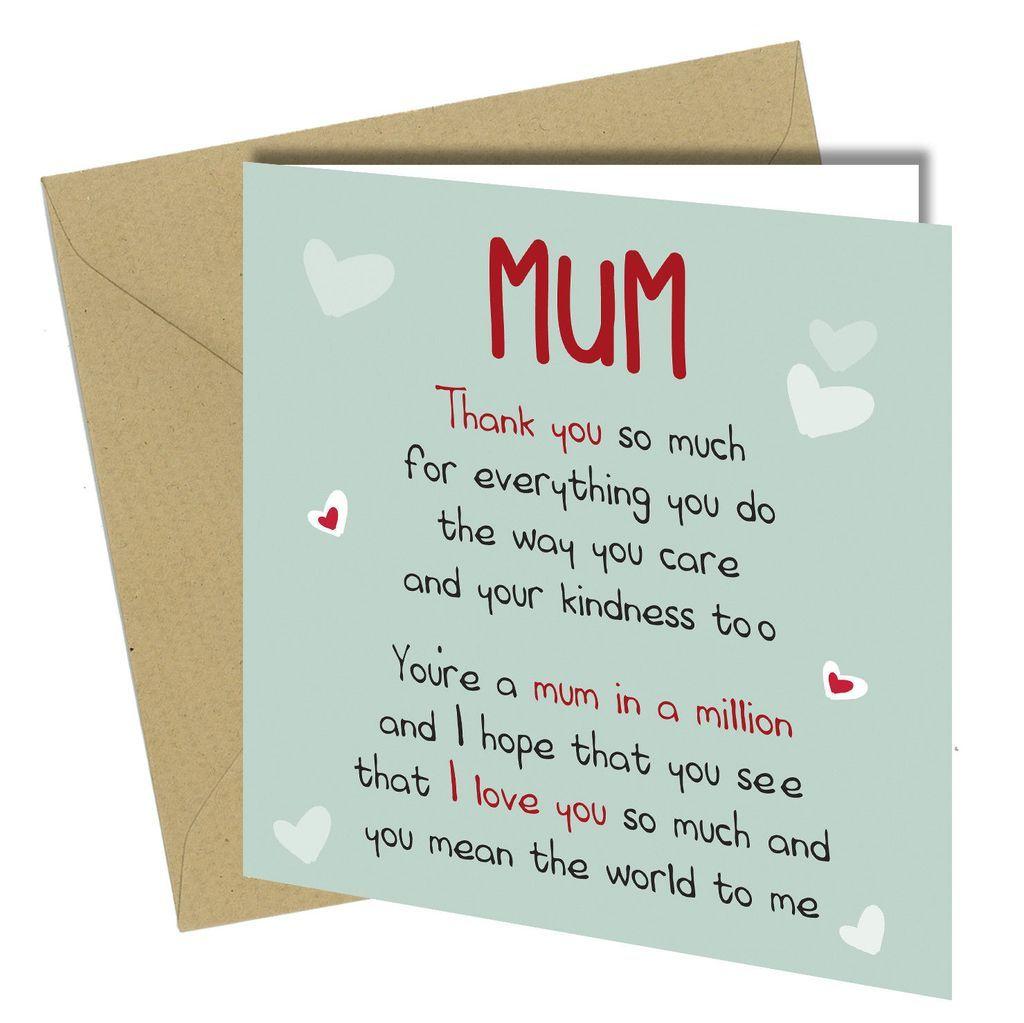 #486 Mum In A Million