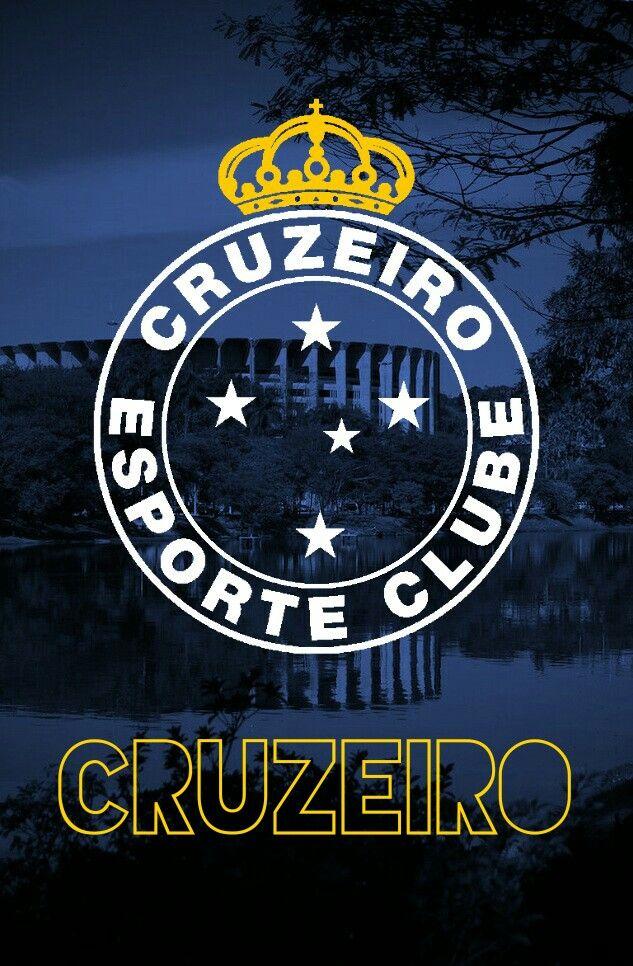 Cruzeiro Esporte Clube Belo Horizonte - Maior de Minas - Torcida Cruzeiro d8f48940c3b2a
