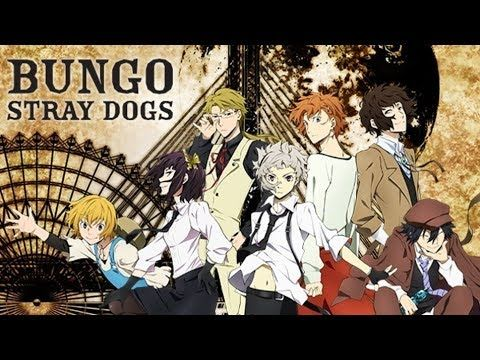 Bungo Stray Dogs Episode 1 English Dub - YouTube | Anime tv