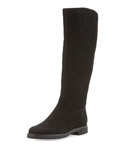 knee length boots - Grey Gravati PkC6EMi6Q
