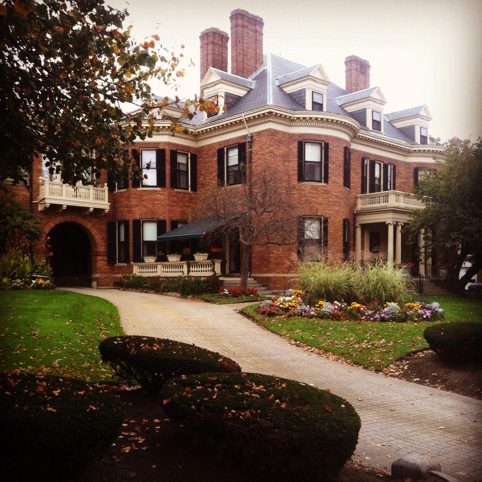 Malden, MA Mansion Salem Street | Malden, Massachusetts | Pinterest ...