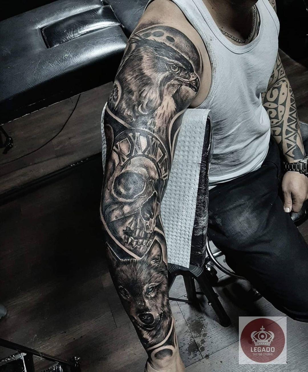 TATUAJE DE HACE DOS AÑOS,LA IDEA DE TATUAR ES TRASMITIR CONFIANZA,TATUAJE REALIZADO EN 9 HORAS 🤗🤗🤗🤗🤗🤗🤗🤗🤗🤗🤗🤗 Artista:@markedriller 🌷🌺🌷🌺🌷🌺🌷🌺🌷🌺🌷🌺🌷🌺🌷 #tattoo #tattoos #blacktattoo #newtattoo #tattooink #tattoolove #blackandgreytattoo #tattoo #tattoos #tattooed #tattooartist #tattooart #tattoolife #instatattoo #guyswithtattoos #realistictattoo #tattooapprentice #tattoomagazine #boyswithtattoos #tattooartistmagazine #tattooaddict #menwithtattoos #blackworktattoo #tattoodo #i