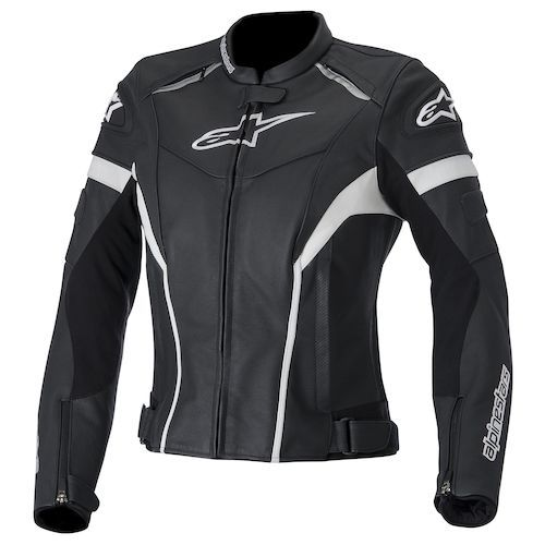 Alpinestars Stella GP Plus R Leather Jacket | 20% ($87.99) Off! – RevZilla