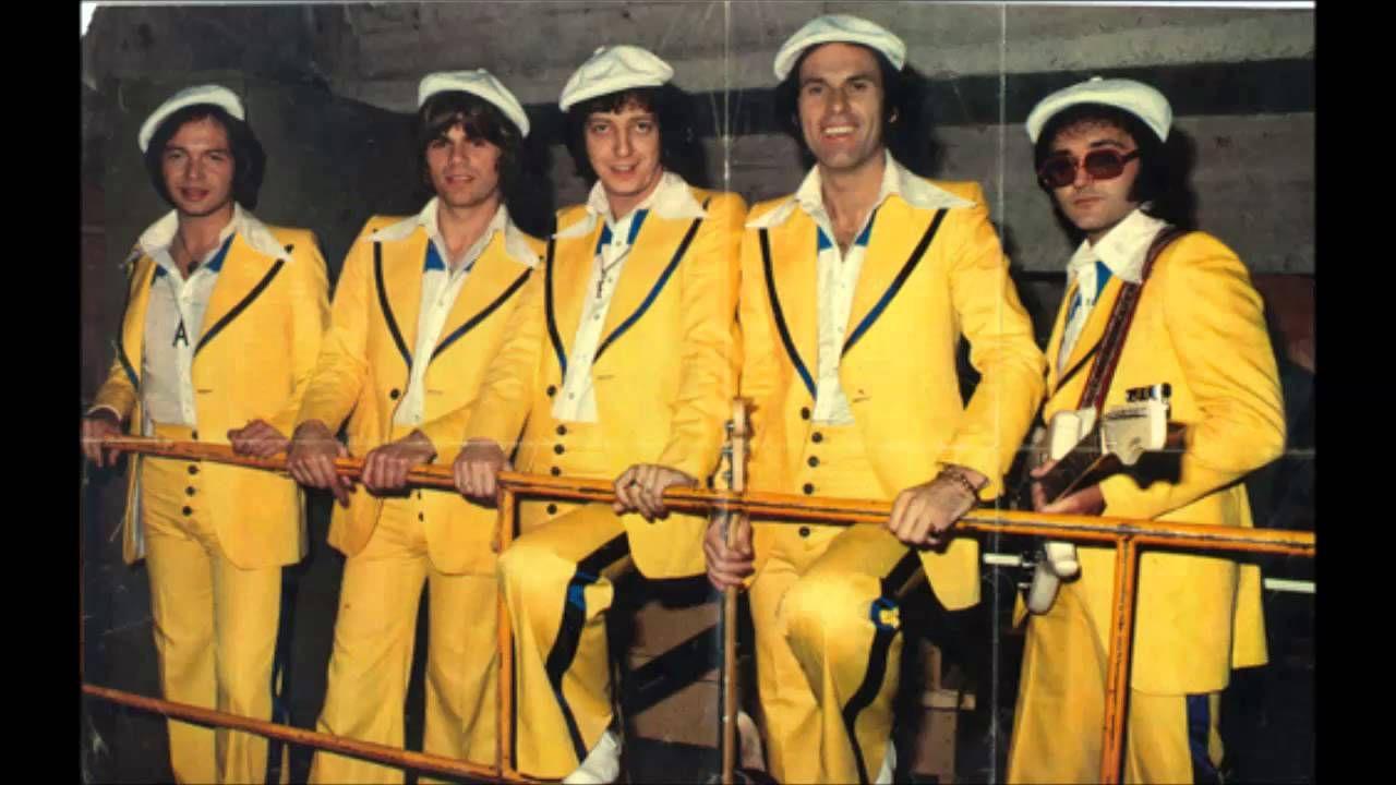 Musik 1970er