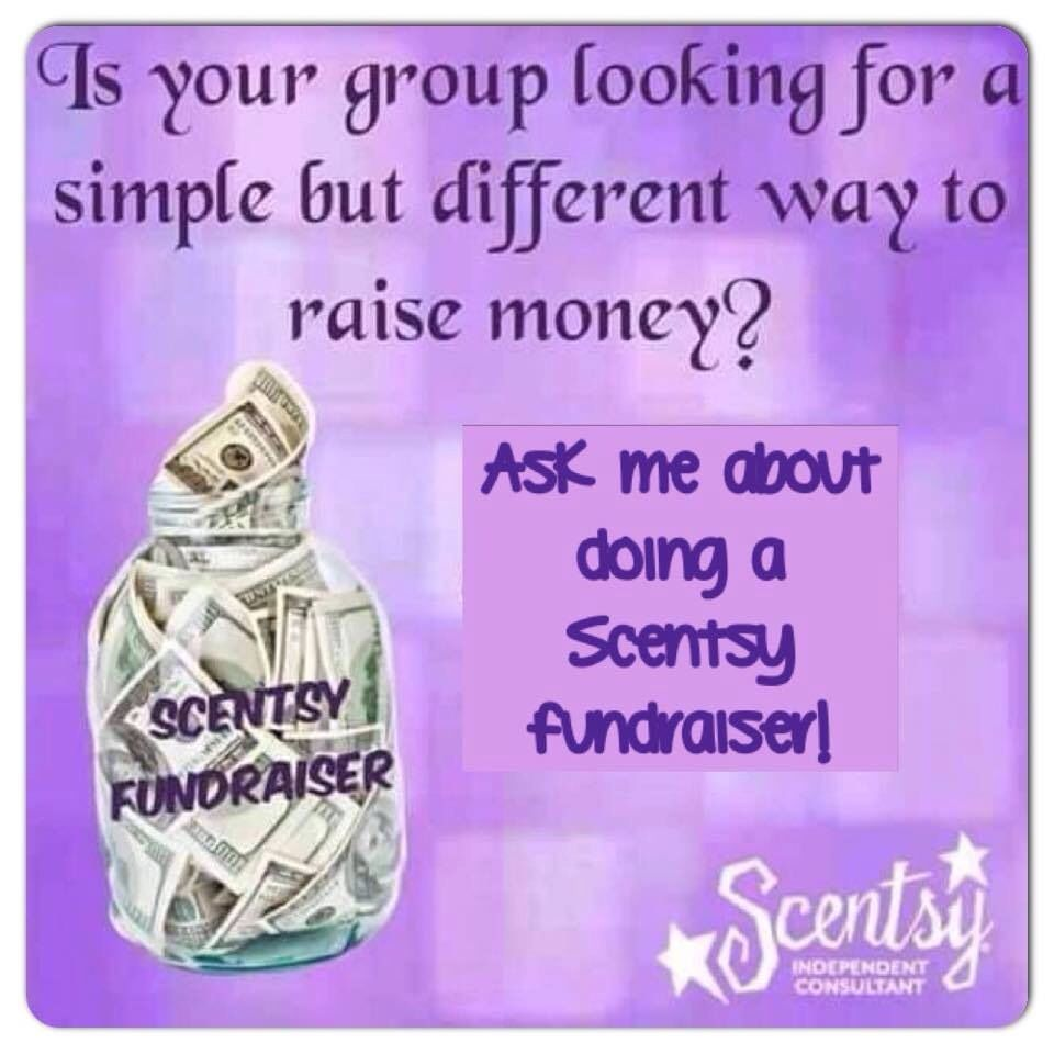 from full product fundraisers to scent circle fundraisers