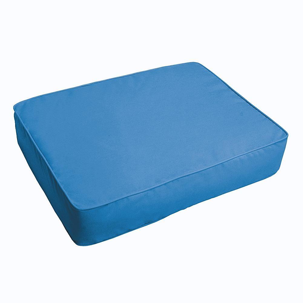 Sunbrella floor cushion