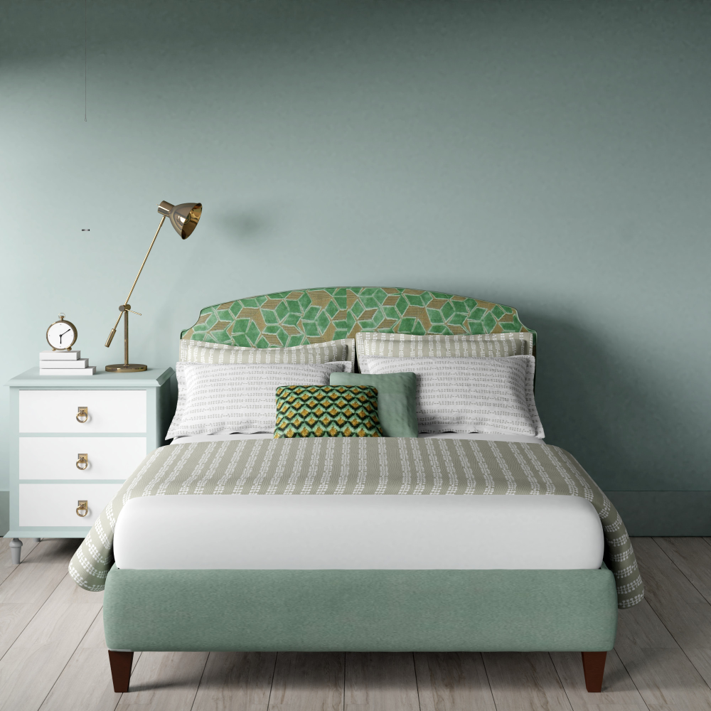 Pin on Mint Green Bedroom Inspiration