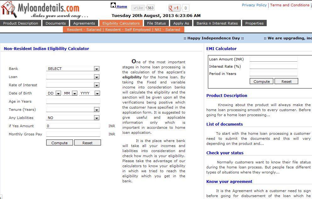 MyLoanDetails (myloandetails) on Pinterest - credit agreements