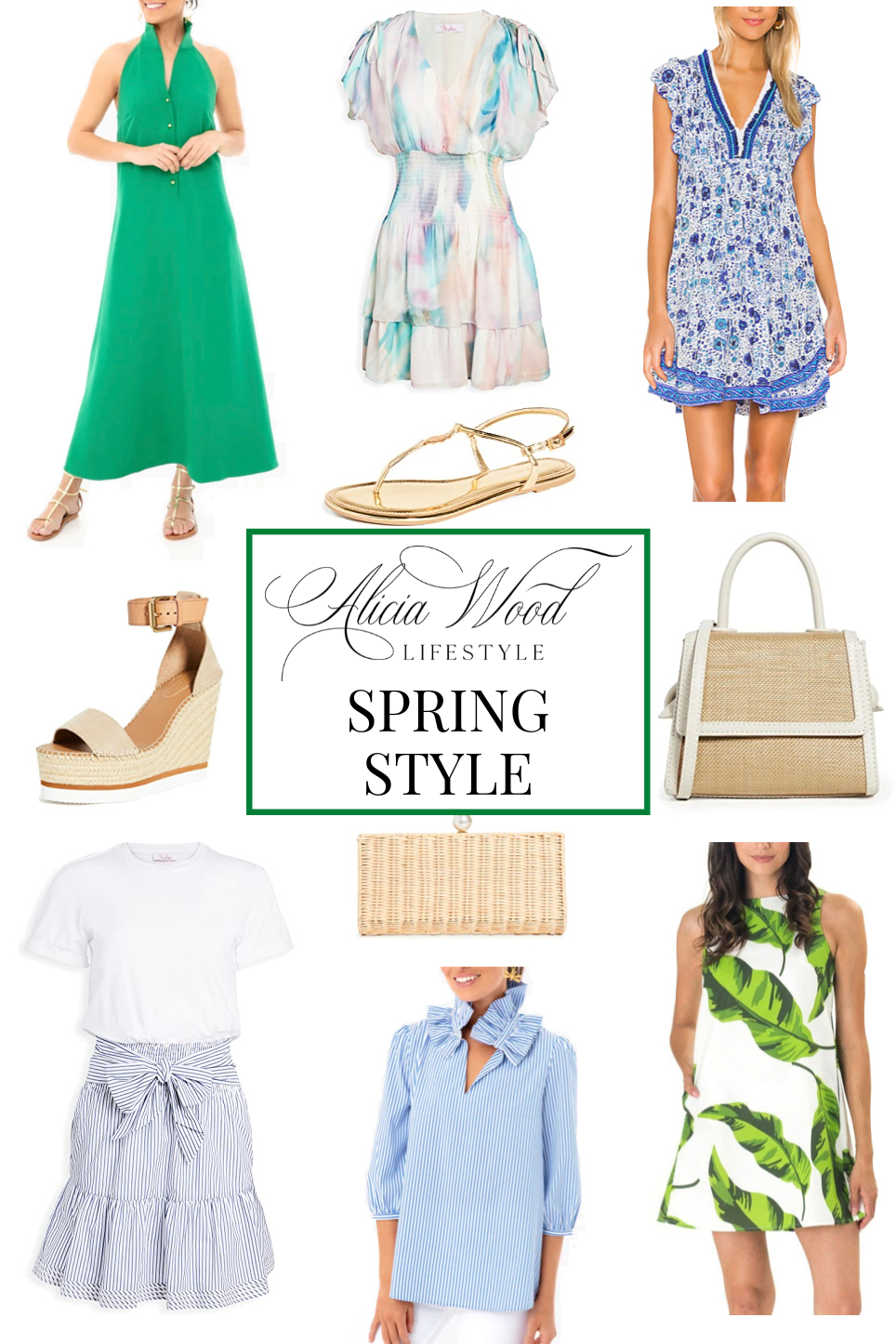 Spring Style Awl Spring Boutique In 2020 Spring Fashion Casual Chic Outfit Summer Style Casual