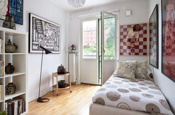 Design Interior Kamar Tidur Sederhana Valoblogi Com