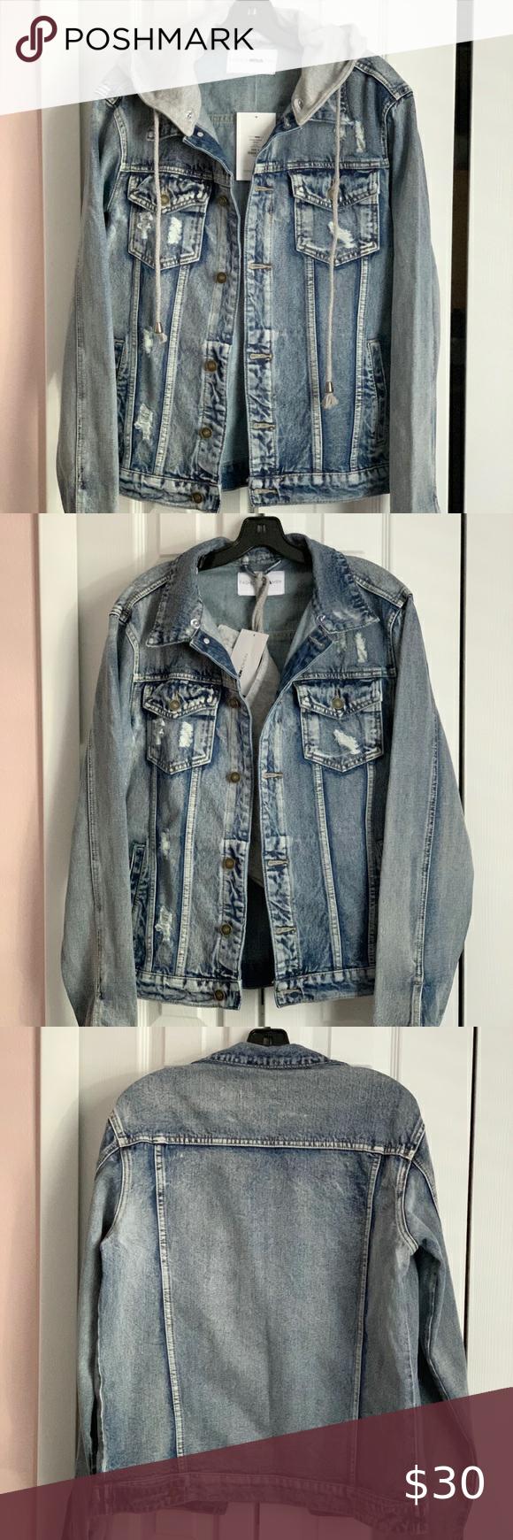 Men S Jean Jacket Denim Jacket Fashion Denim Jacket Men Denim Jacket [ 1740 x 580 Pixel ]