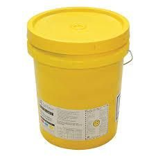 Plastic Bucket With Lid And Handle Plastic Pail Plastic Bucket With Lid Bucket With Lid