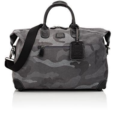 62689534595 BRIC'S Life Camouflage Duffel Bag. #brics #bags #shoulder bags #hand bags  #pvc #suede #cotton #